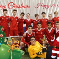Spartans Soccer